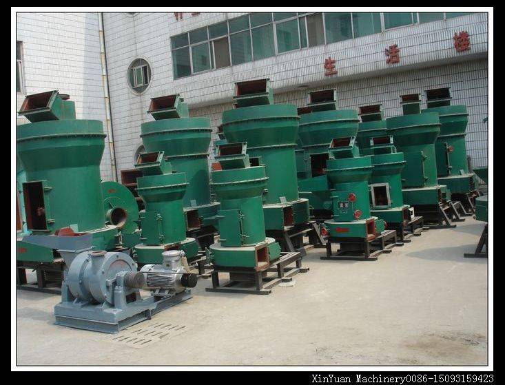 Durable Raymond Mill With Best Price