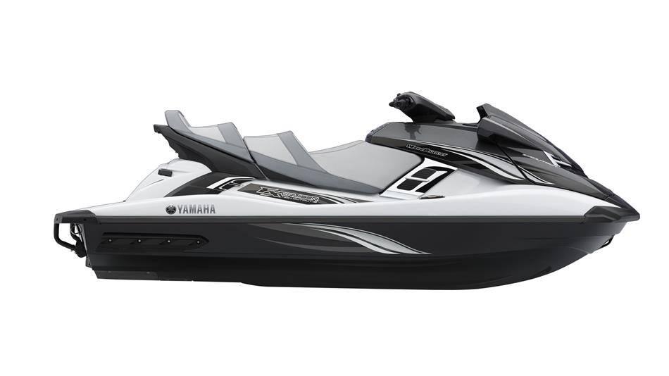 Power Watercraft FX Cruiser HO- 2015