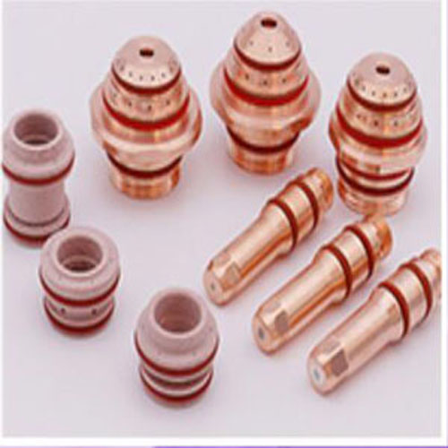 Plasma Cutting Nozzle for Hypertherm Ht4400 Plasma Cutter Accessories
