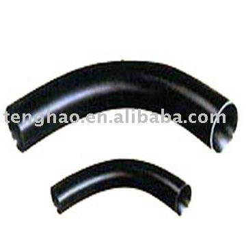 ASTM A 234 WPB bends