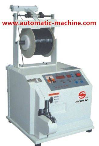 Cable Binding wire spooling Machine TATL-RY-500