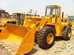 used Caterpillar 966F wheel loaders,CAT 966F loader for sale 0086 13167003691
