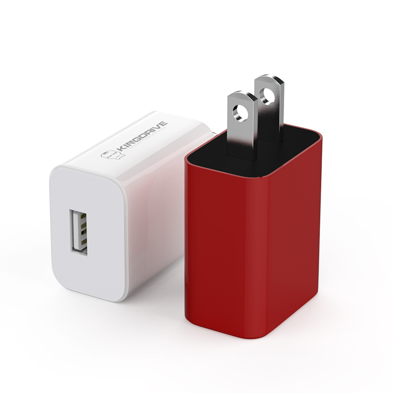 Promotional Custom Logo home USB Charger with cheap price
