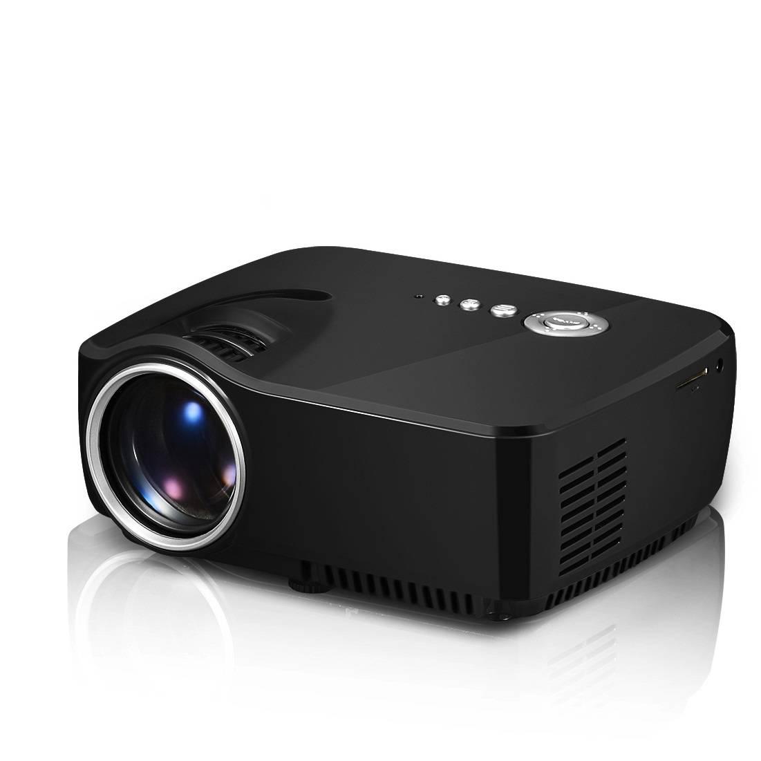 Simplebamer high quality projectors