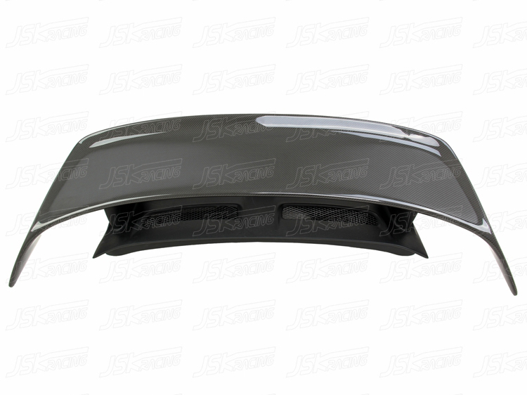 CARBON FIBER REAR SPOILER FOR 2005-2011 PORSCHE CARRERA 911 997