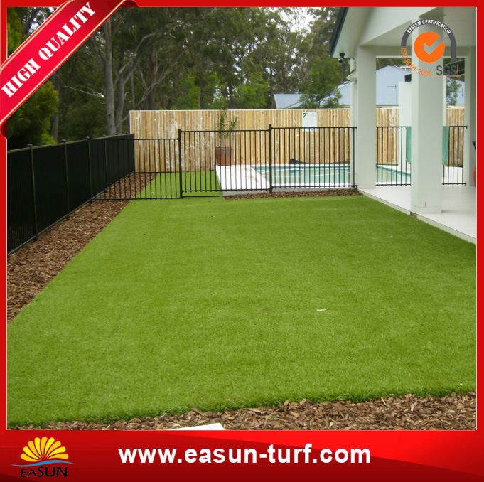 Cheap price Artificial Grass synthetic turf for garden landscaping-AL