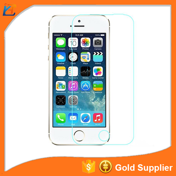 Tempered glass nano screen protector anti-shock for iphone 6s