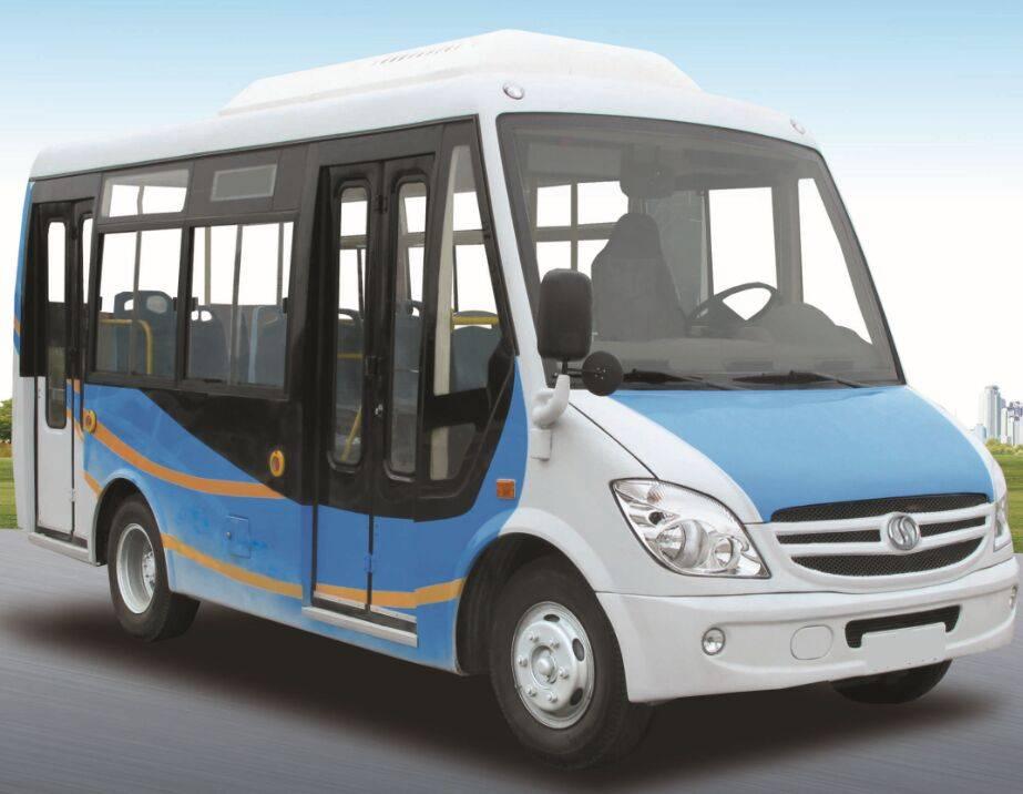 City bus M-CDK6593CED4