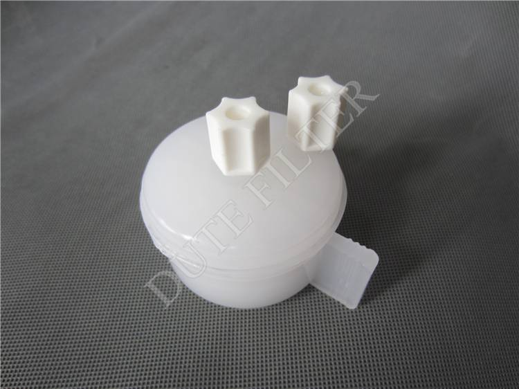 Capsule filter for Hitachi PB PX PXR printer Ink filtration