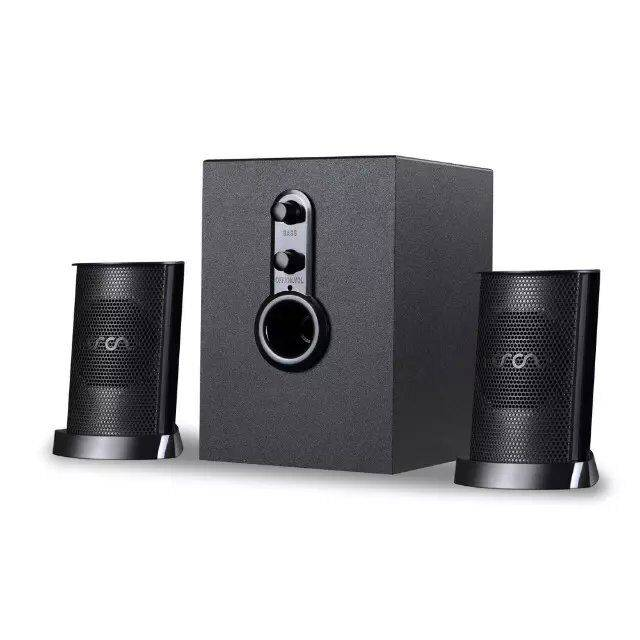 Perfect Sound Enjoyment 2.1 Subwoofer Speaker