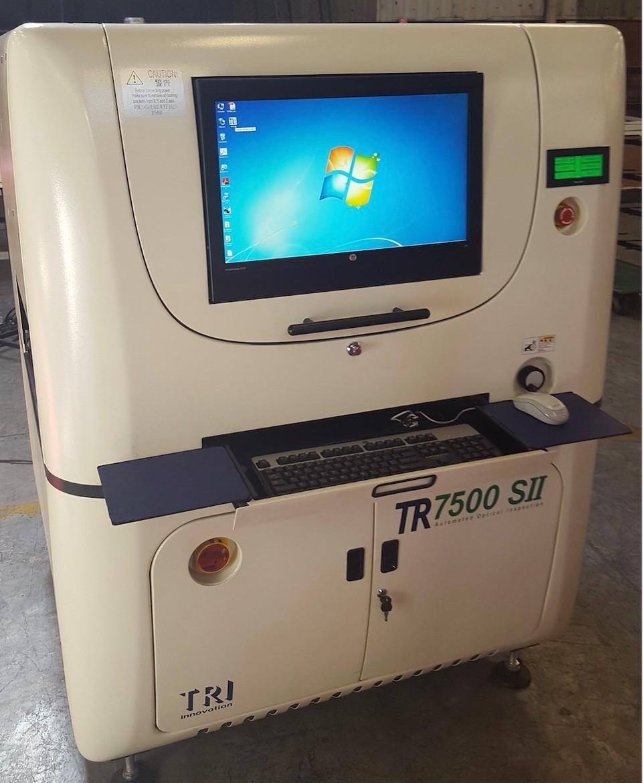 TR 7500 SII AOI
