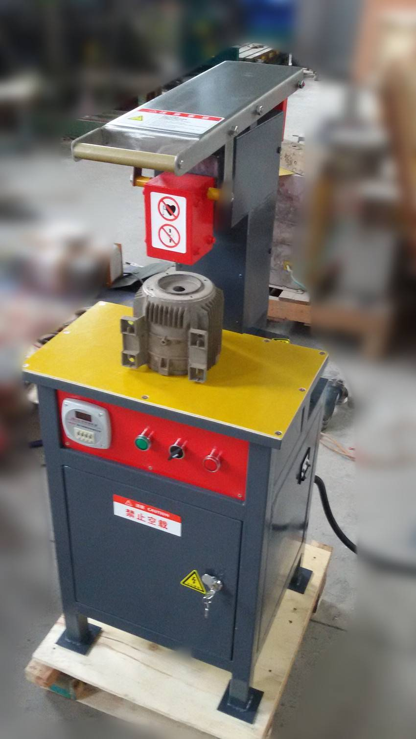 Aluminum Motor Profile/Motor casing Motor Shell/Motor Housing Die-casting Motor frame stator ratator