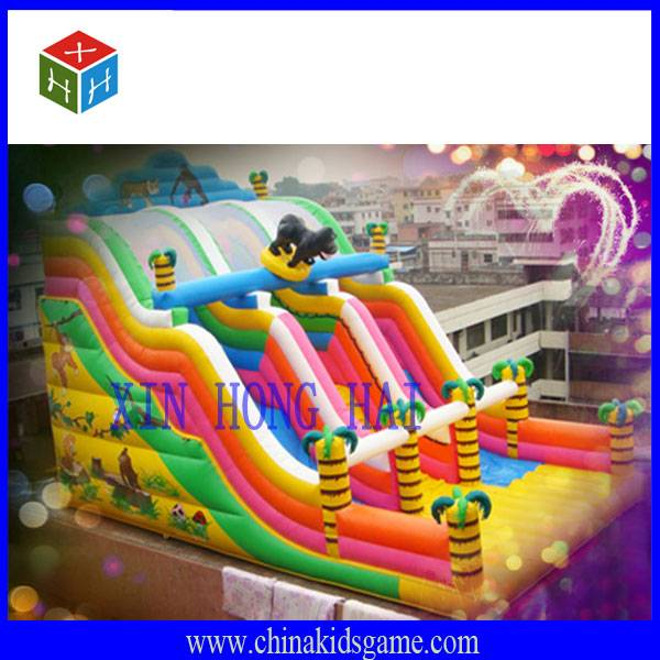 Inflatable jump house for kids play,Inflatable Castle