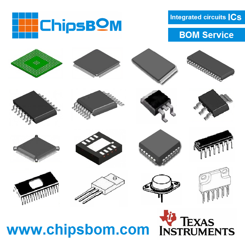 Texas Instruments (TI) Distributor Offer TI Integrated Circuit ISOW7841FDWER ICs New and Original