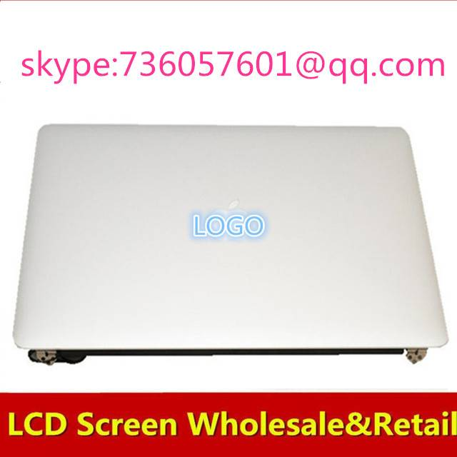 Original New for Macbook Pro retina 13 A1502 2015 lcd Assembly MF841 MF840 MF839