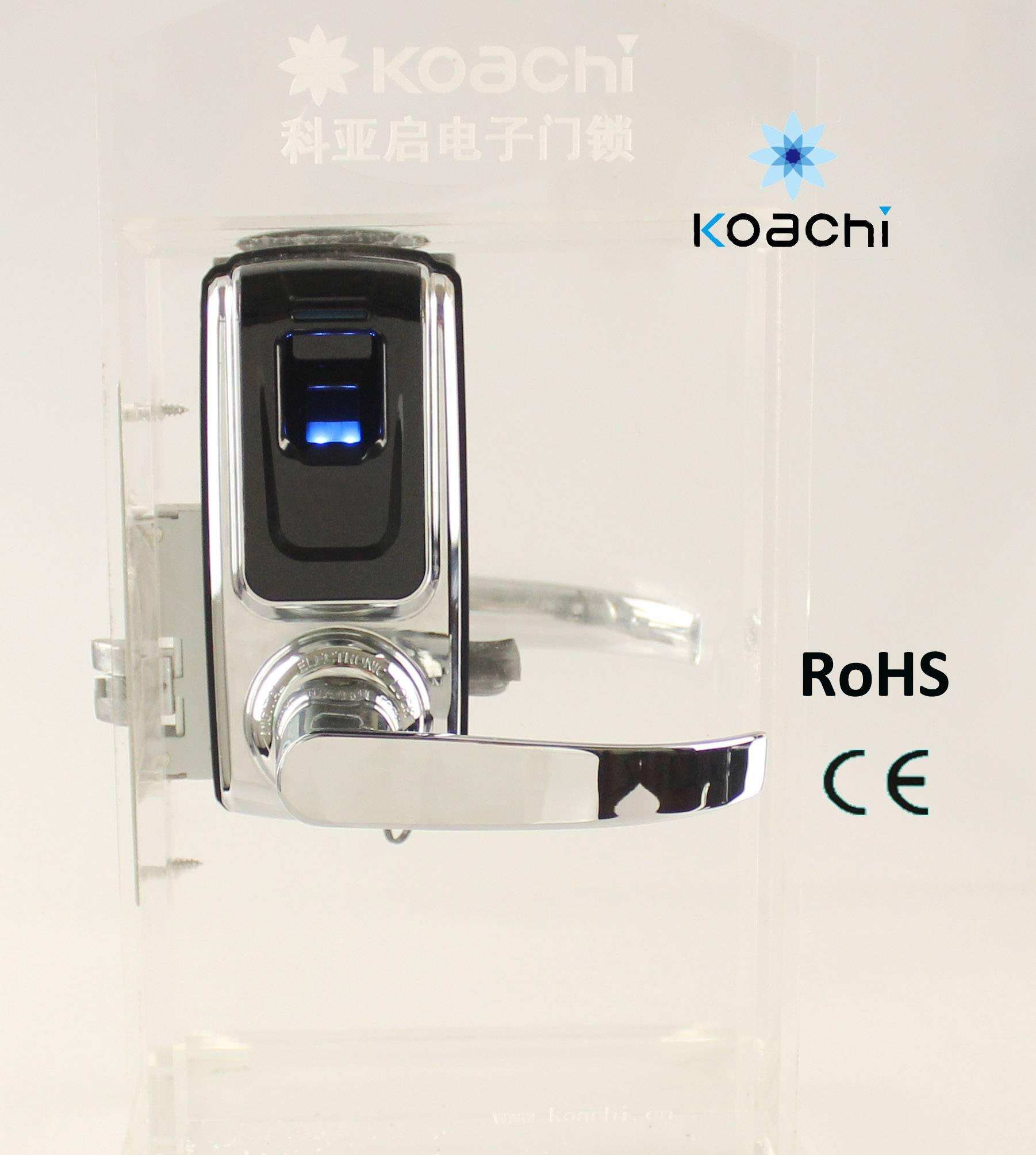 Koachi Fingerprint Door Lock Digital Door Lock