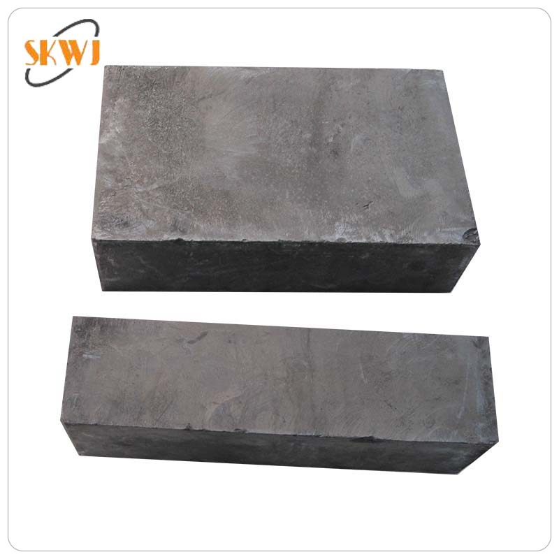 High Purity High Density Graphite Block Carbon Block