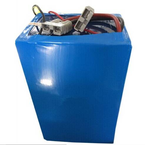 24V 180AH LIFEPO4 Battery Packs for Electric Boat