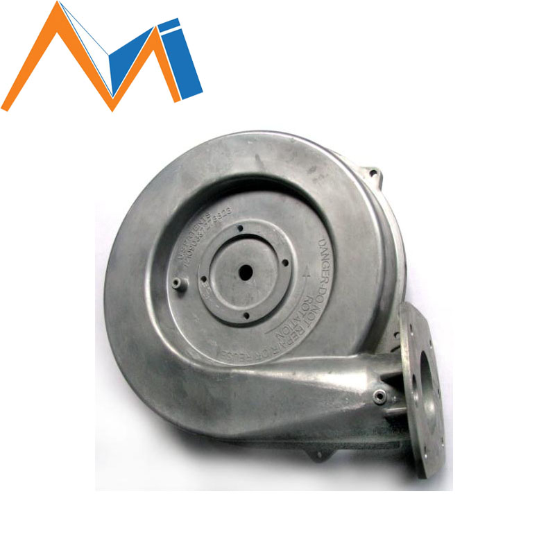 Low-Price Die Casting for Aluminum Auto Parts/Car Parts/Chinese Parts