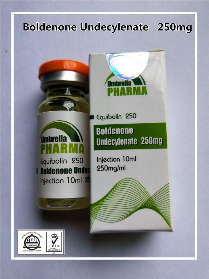 NEW PRODUCT2-Boldenone Undecylenate 250mg Equipoise
