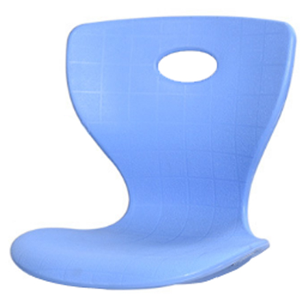 HDPE Seat,HDPE molding Seat,HDPE Chair Parts