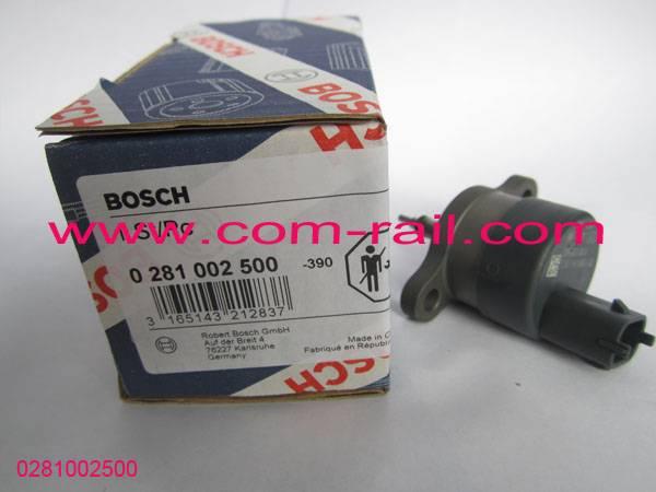 bosch fuel pressure sensor 0281002500