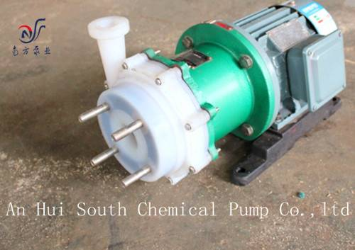 PTFE magnetic Drive  Pump
