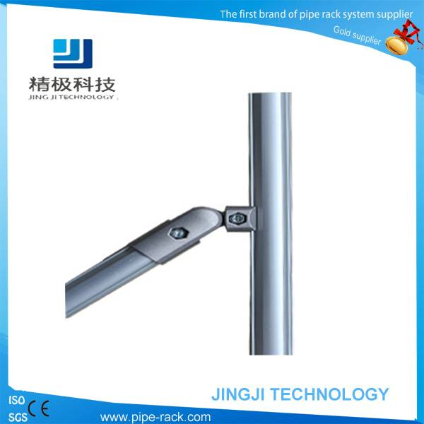 360 Degree Adjustable Aluminum Alloy Fitting
