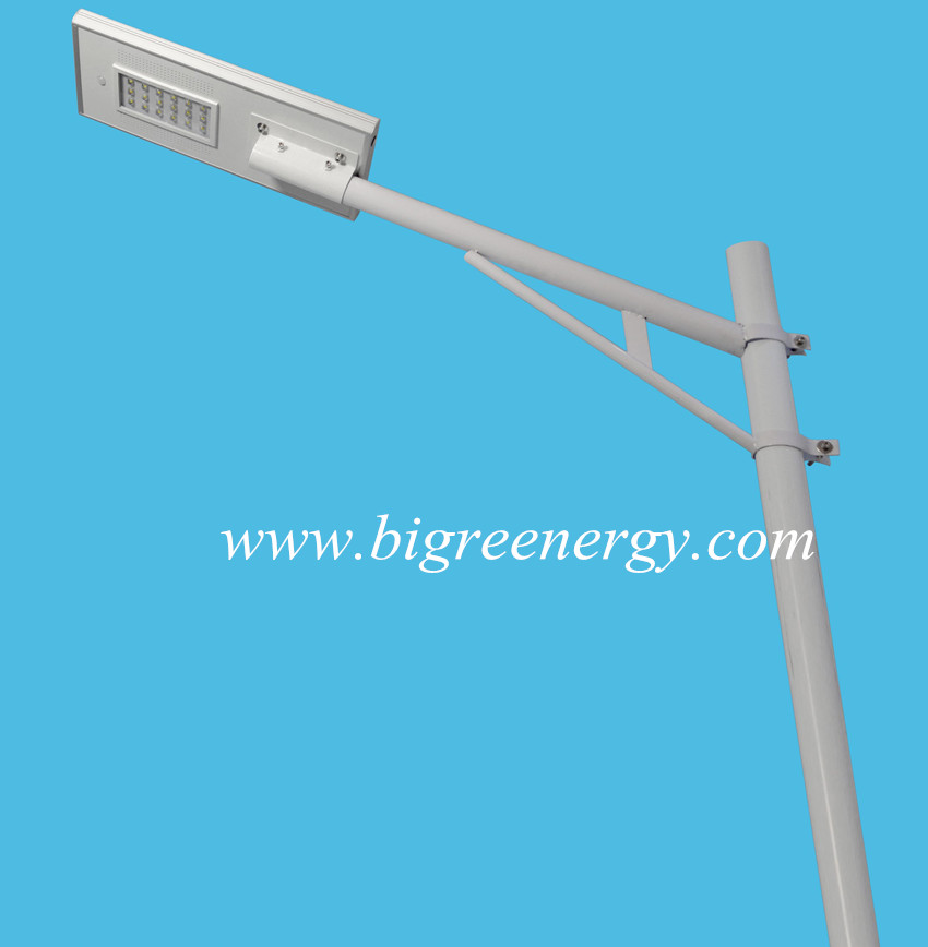 Solar led light 20W