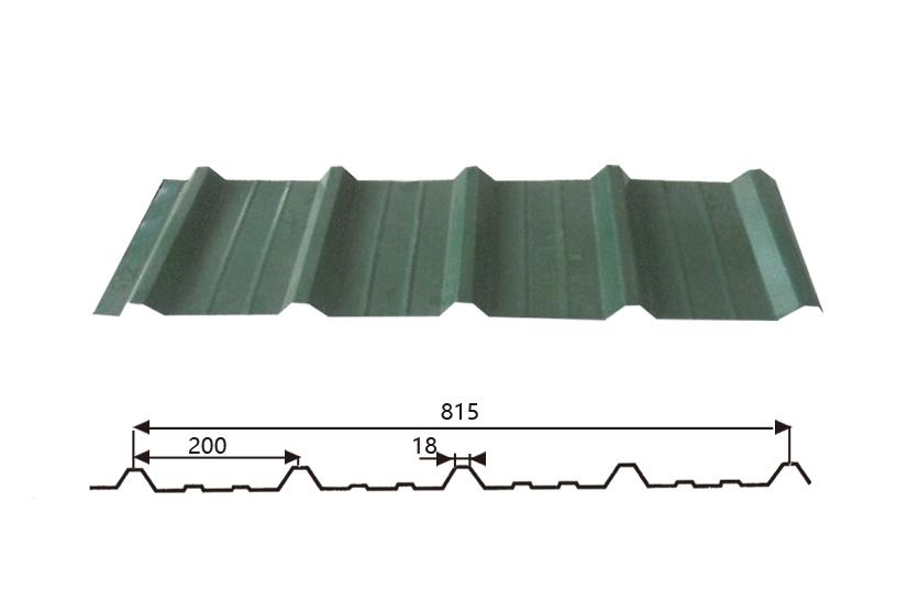 Trapezoid Tiles 25-200-815