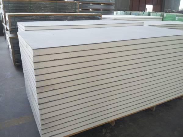 Exterior Cladding Facade Boards Composite Panels