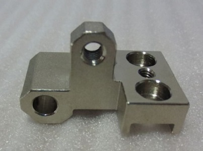 Swiss turning Stainless Steel parts