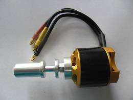 Mini Electric Motor  3536-KV850