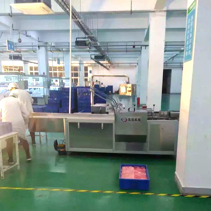 fully automatic led bulb packaging machine manufactuer