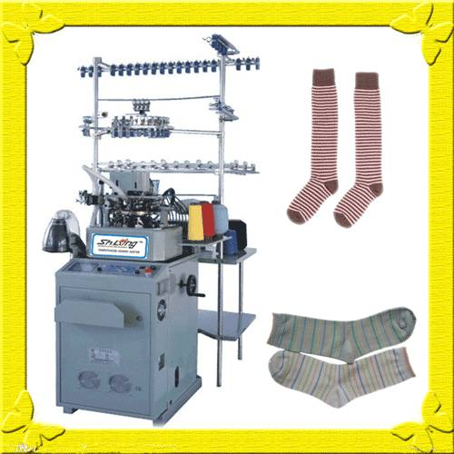 five toes computerized socks knitting machines