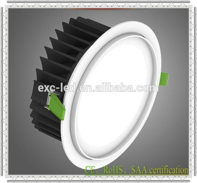 Samsung LED 14w 24w 36w downlight
