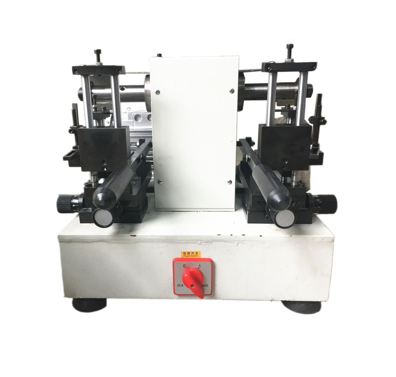 eyewear frame temple end cutting machine - Ruian Shinehao CNC ...