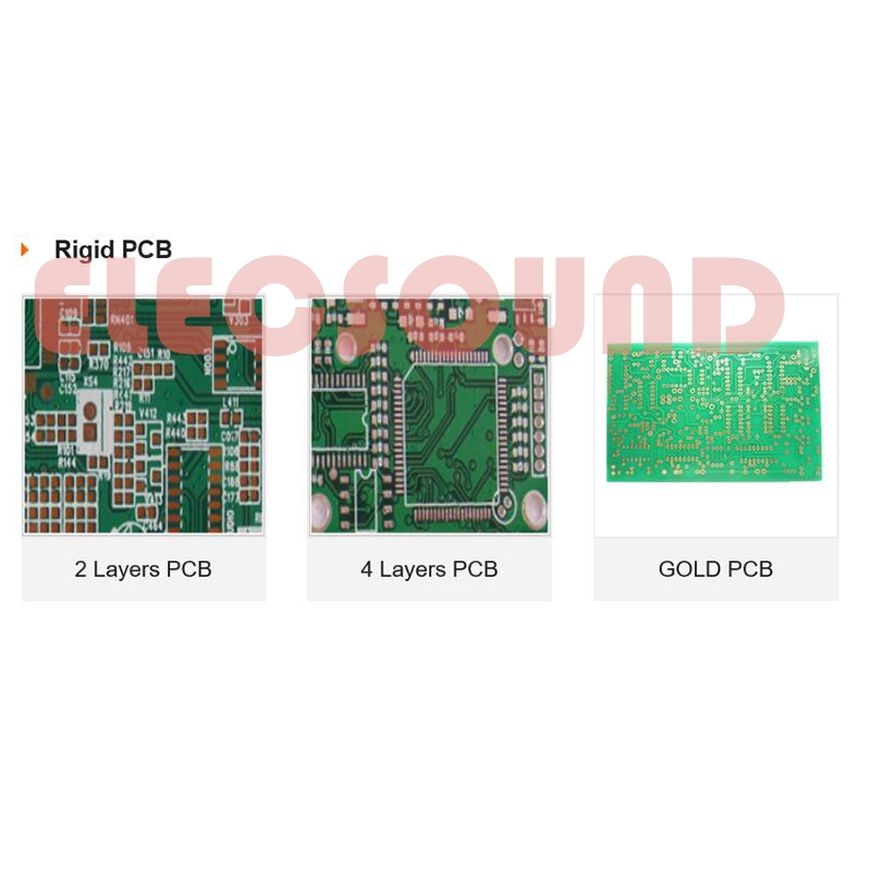 bitcoin miner pcb factory Compare PCB Design and assembly service