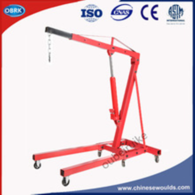 2Ton/3Ton Shop Crane Lift Engine Hoist Cherry Picker