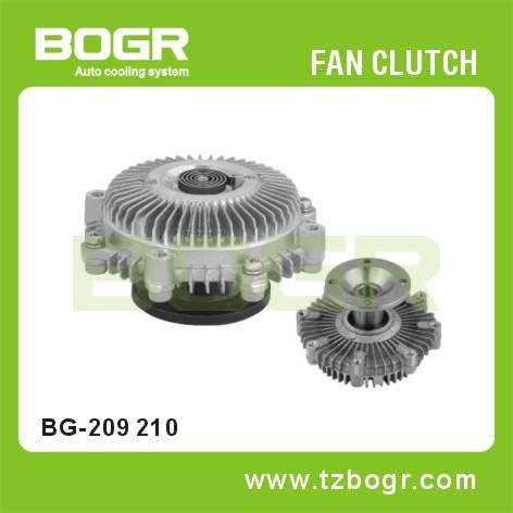8-94474-181-0 FOR ISUZU Silicon Oil Fan Clutch