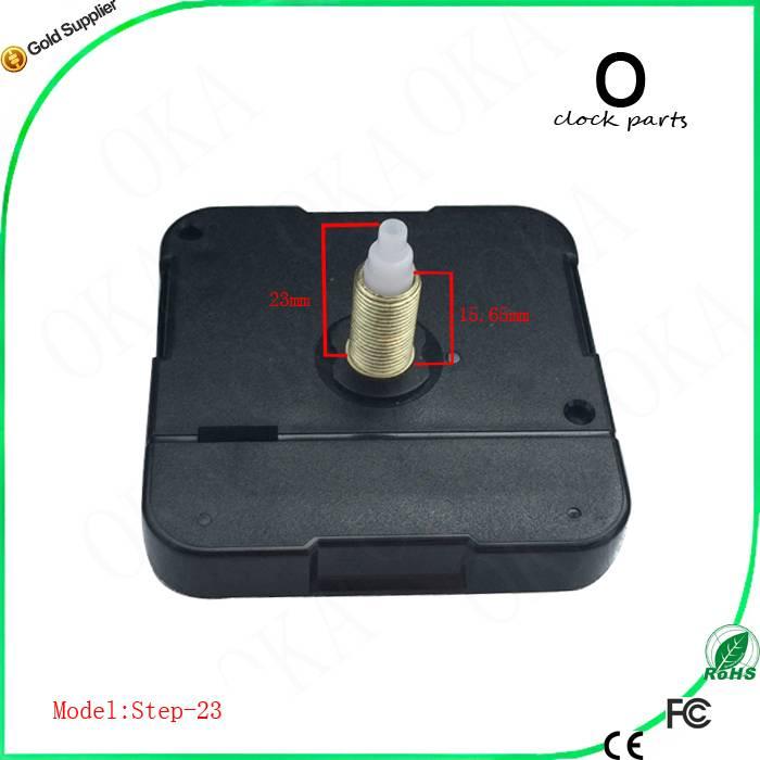 New Classic Quartz Clock Movement Mechanism Parts Repair DIY Tools Quiet Silent