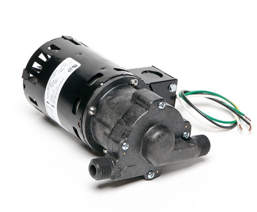 March Chemical Magnetic Drive Pumps
