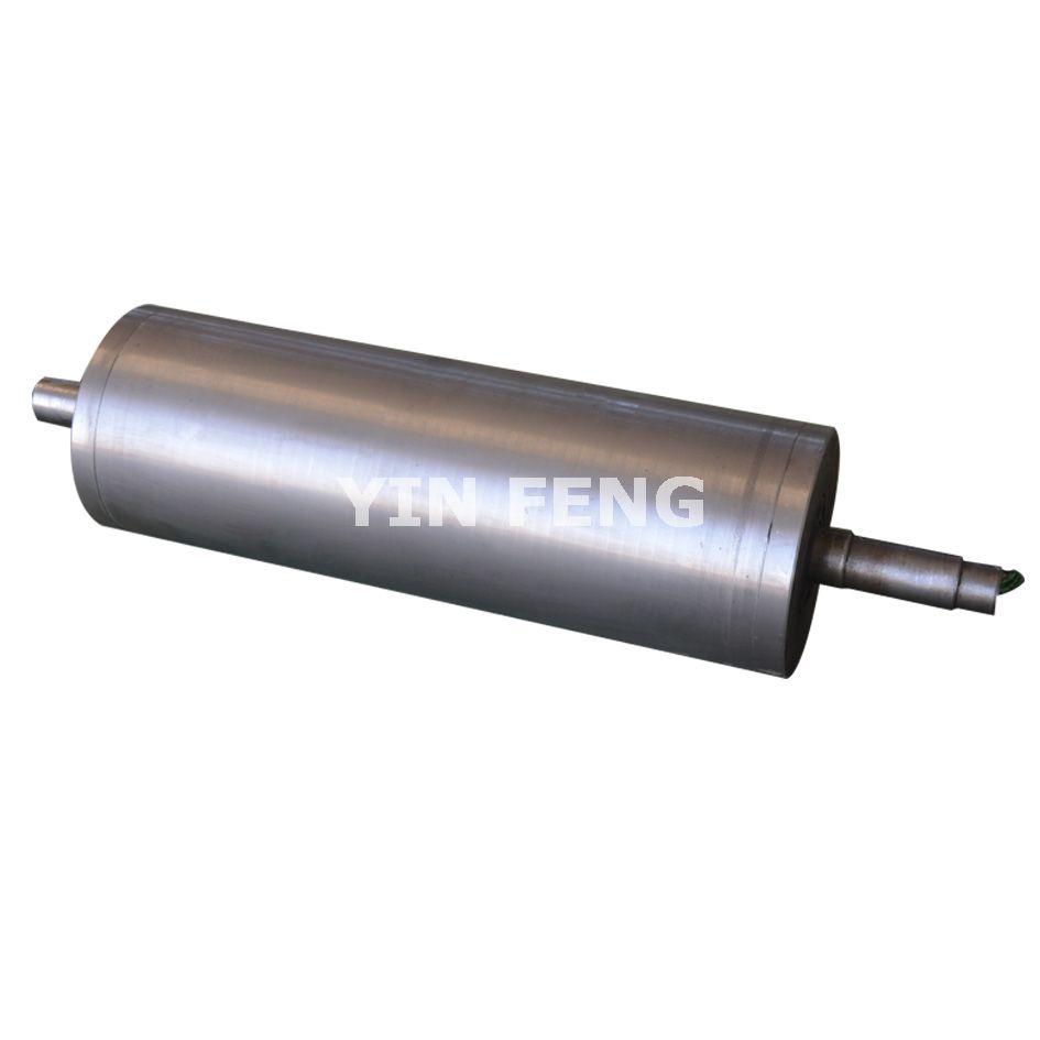 YD Type Oil-steeped Motorized Pulley (Motorized Drum/Drum Motor)