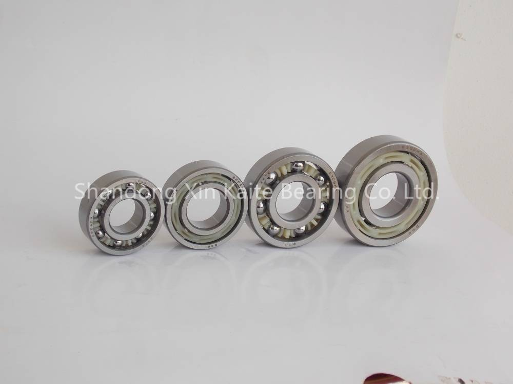 deep groove ball bearing 6307KA used in mining machine