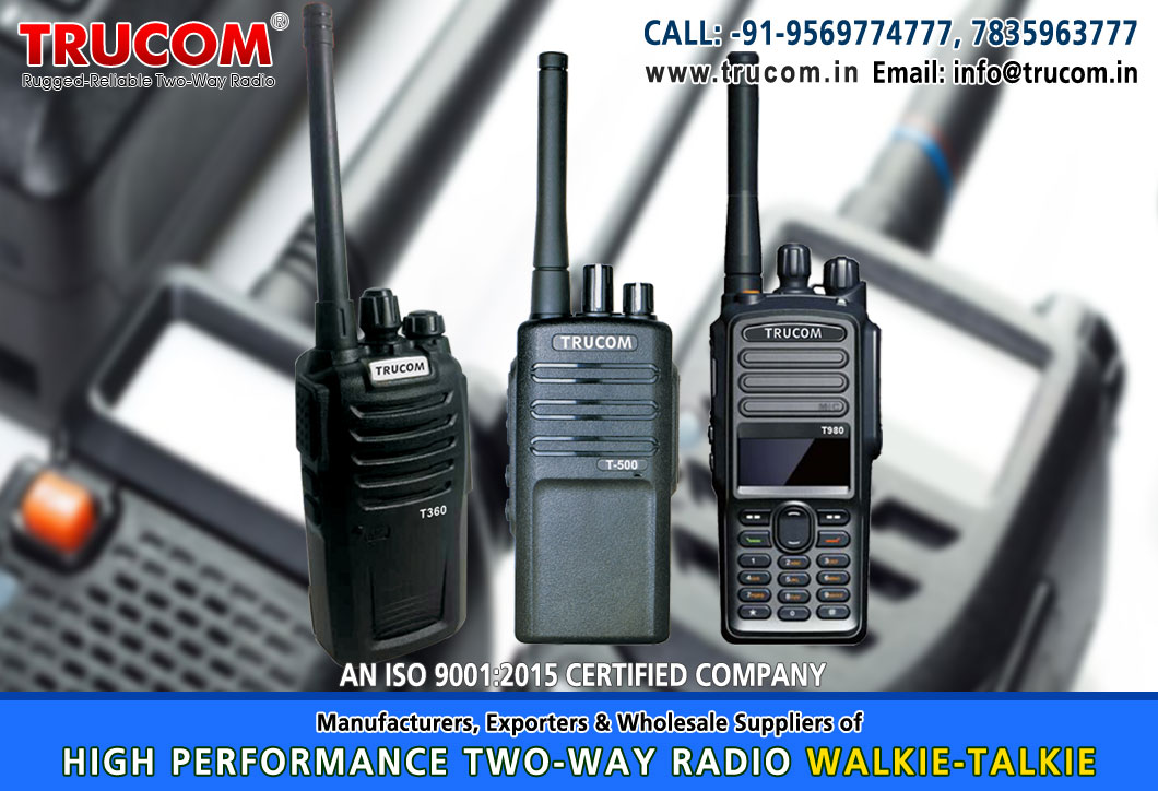 Walkie Talkie sellers shops dealers in Delhi India