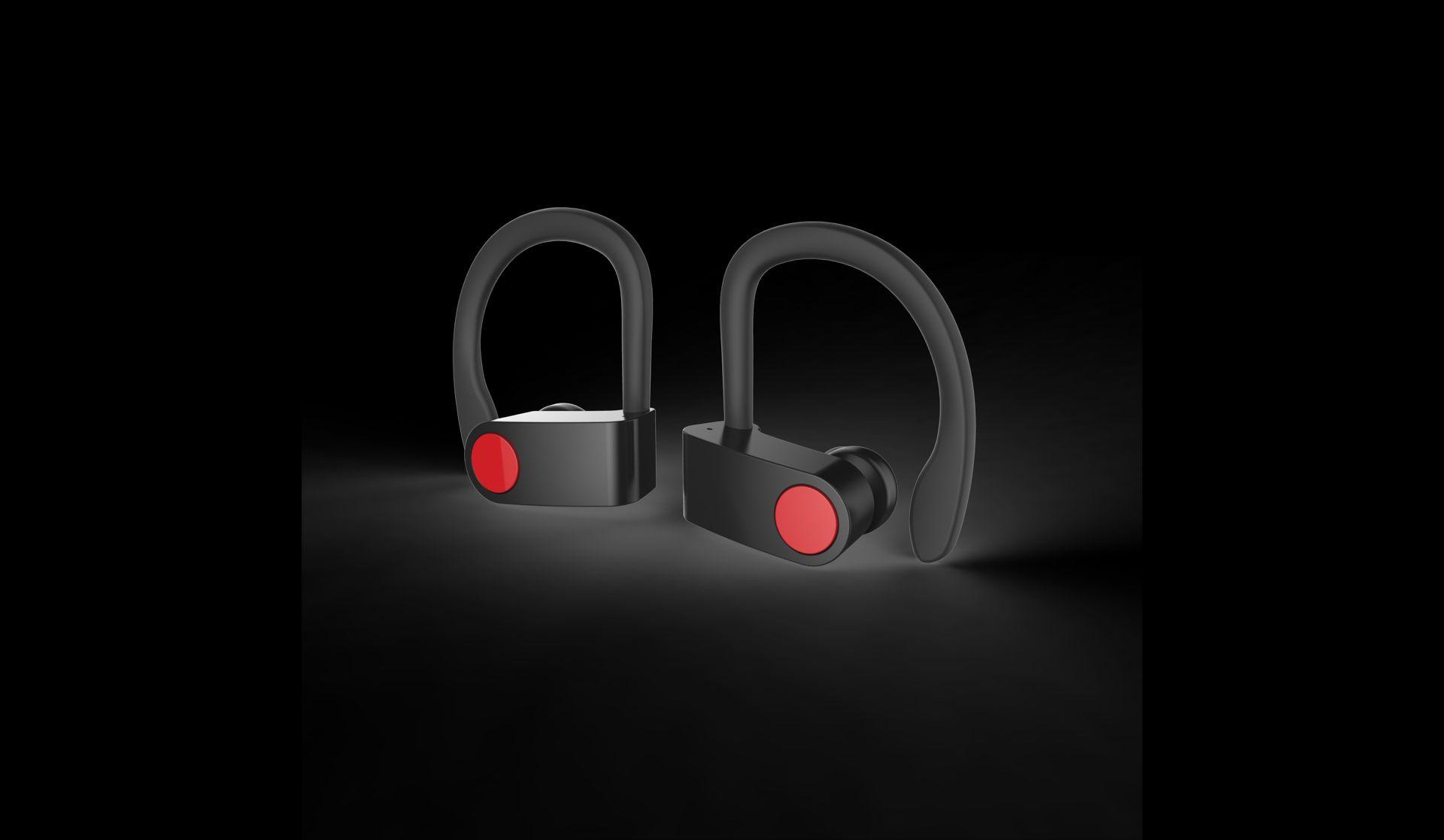 TWS earphone