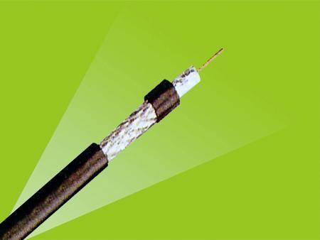 RG-59U coaxial cable
