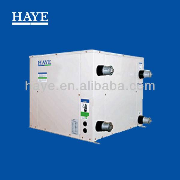 water to water water (ground) source heat pump