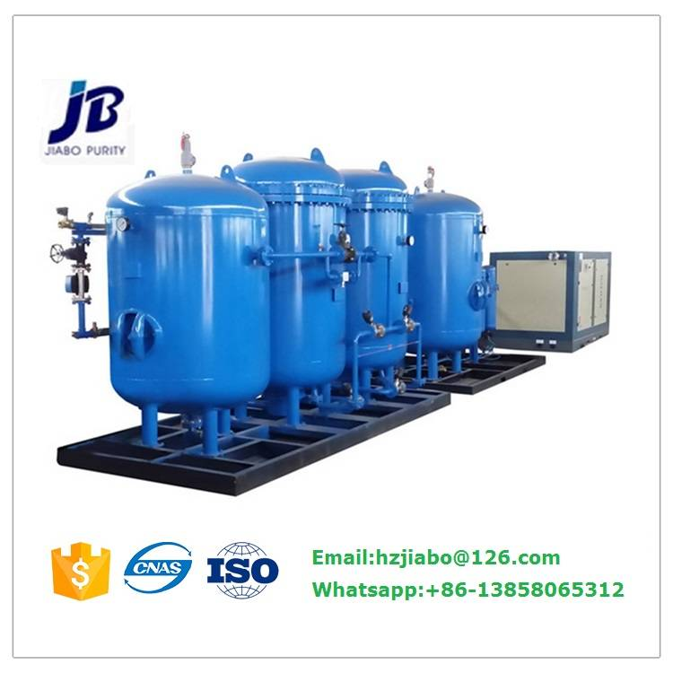 Oxygen Producing Machine for Welding