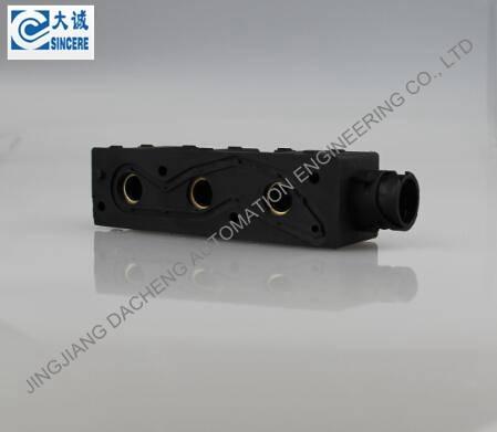 KNORR solenoid 1507213006